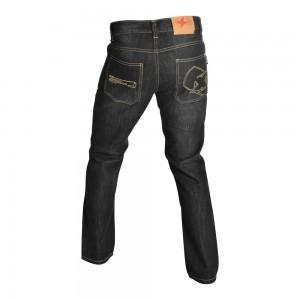 SP-J2 spijkerbroek zwart 2
