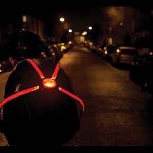 commuter x4 optische glasvezel lamp 8