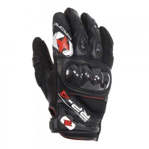 rp 4 korte zomerhandschoen zwart