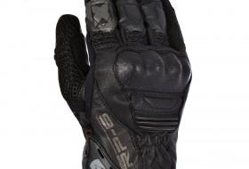 rp 6 korte zomerhandschoen stealth black